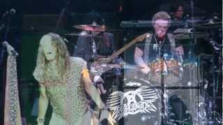 Aerosmith - Can´t stop lovin´ you with Carrie Underwood