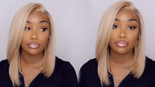 $3.00 EPIC ASH BLONDE HAIR TUTORIAL | REVLON COLORSILK | FT ALI ANNABELLE HAIR