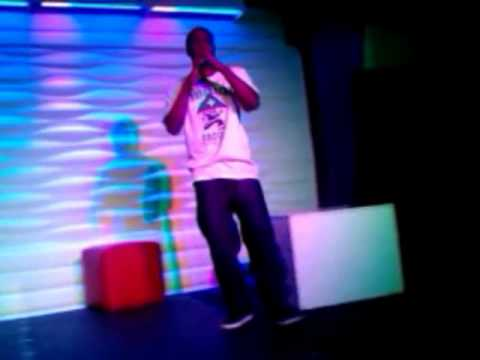Jey Ahr Live Performace
