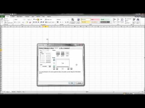 Free Excel Training - Part 4 - Microsoft Excel Tutorial - YouTube