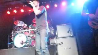 311 - Full Ride - Front Row at the Roxy