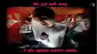 Chiodos - Baby, You Wouldn't Last A Minute On The Creek (Sub Español - Lyrics)