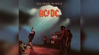 Bad Boy Boogie (Español e Inglés) - AC/DC