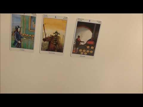 Видео гороскоп на февраль 2017