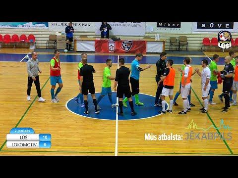 """""""Jēkabpils Lūši""""""""Ošukalns"""" gūst uzvaru ar 10:6 un nostiprinās 3 vietā kopvērtējumā"""
