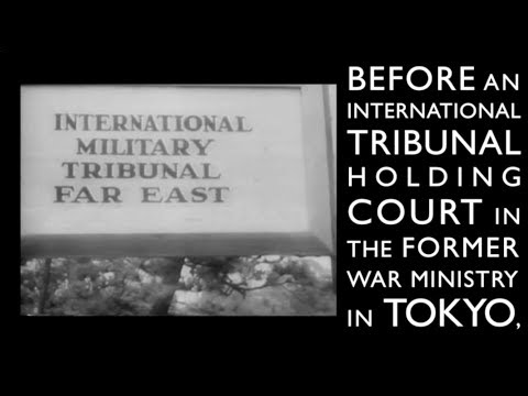 Transitional Justice in Asia Video Series - #3 - Prosecutions