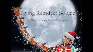 Flying Reindeer Boogie MP3
