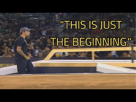 Gustavo Ribeiro - This Is Just The Beginning!