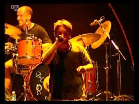 Vicentico video Culpable - San Pedro Rock I - 2003