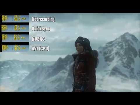 Intel Quick Sync Video смотреть онлайн видео в отличном