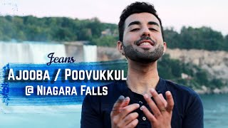 Poovukkul / Ajooba | Jeans | Abby V | AR Rahman, Hariharan