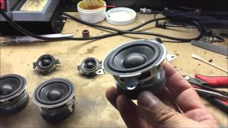 DIY Pelican1050 BoomBox Tutorial: step by big step...