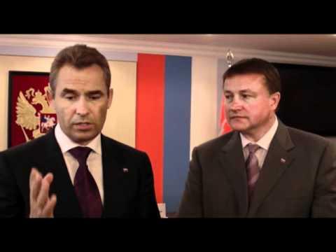 Павел Астахов о защите прав погибших детей