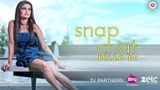 Snapchat Billo Di - Official Music Video   Muskan Sandhu & Beer Singh   Muskan Sandhu   Deep Jandu