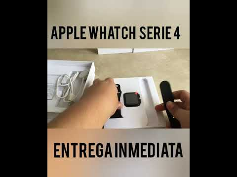 REPLICA APPLE WATCH S4 🇨🇴3184083998
