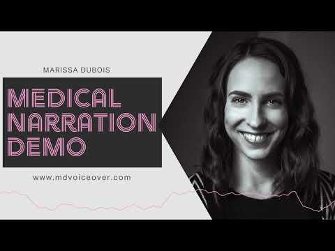 Medical Narration Demo