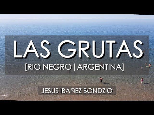 Las Grutas, Rio Negro Argentina