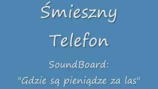Śmieszny Telefon - Ździsek