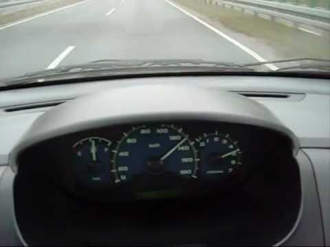 Toyota harrier 2003-2006 Benzin