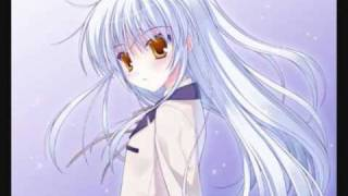 """Video thumbnail of """"Angel beats!- Brave song"""""""