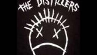 The distillers die on a rope