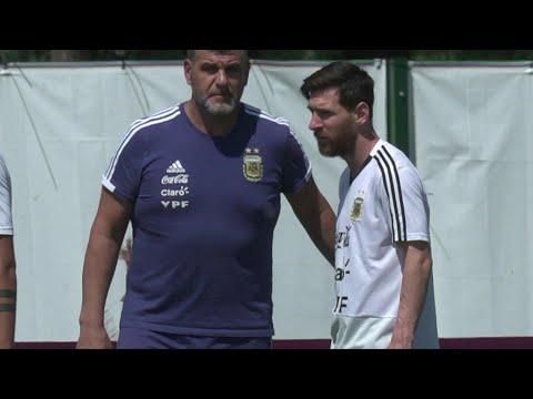 Messi, el deportista mejor pagado del mundo, según Forbes   AFP
