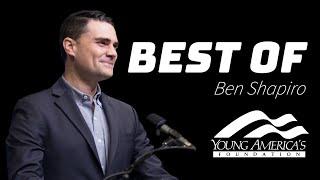 YAF SUPERCUT: Best of Ben Shapiro Q&A
