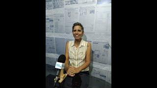Entrevista - Vereadora Priscila Enfermeira