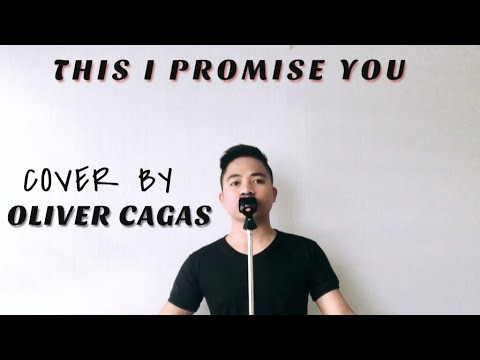 Download Ronan Keating This I Promise You With Lyrics Video