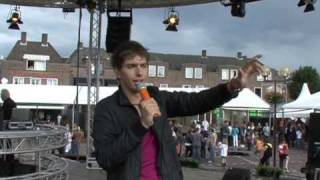 Videoclip Luuk Van Lieshout    Wie Niet Waagt Die Niet Wint