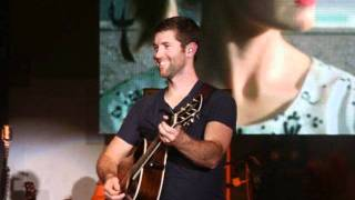 Josh Turner - Why Don't We Just Dance (HQ)