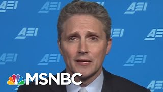 Is The U.S. Heading Toward Another Recession? | Velshi & Ruhle | MSNBC