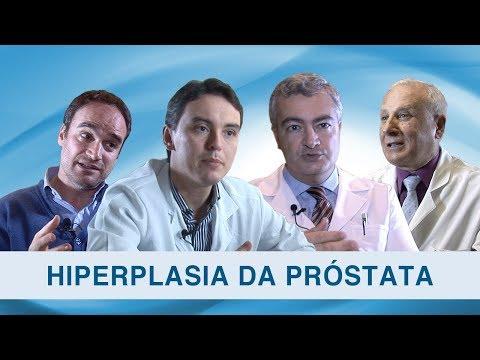 Prostata rettale