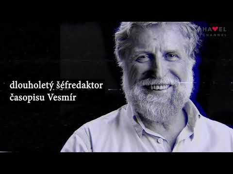 Přehrát video: Vzpomínáme na Ivana M. Havla