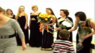 Русская классическая духовная музыка