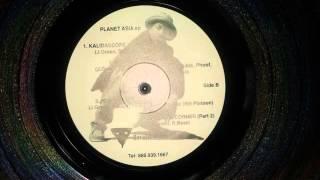 Planet Asia - On The Corner (Part 2) (Fanatik Prod.1998)