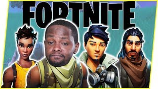 WE GOT A NEW MEMBER TO THE FORTNITE SQUAD! - FortNite Battle Royale Ep.20