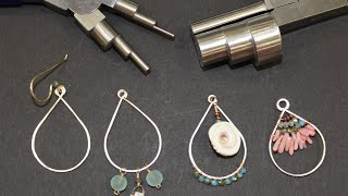 Crankin Out Crafts Ep472 Make Your Own Wire Components