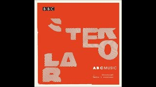 Stereolab: International Colouring Contest (22-11-94, Mark Radcliffe)