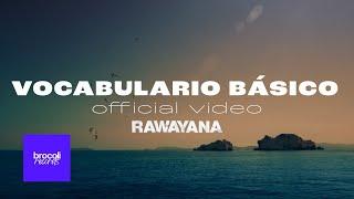 Video Vocabulario Básico de Rawayana