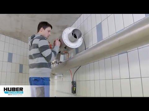 Video: Ausrüstung von Trinkwasserspeichern