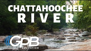 Chattahoochee River | Georgia's Physical Features