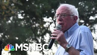 Michael Moore On 2020 Presidential Race | The Last Word | MSNBC