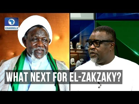 Lawyer Explains What Next For IMN Leader, El-Zakzaky