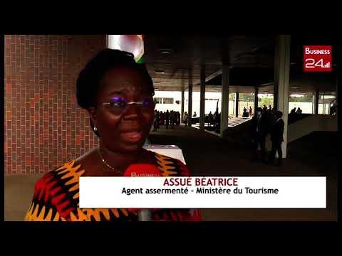 TOURISME : Renforcement des capacités des agents assermentés TOURISME : Renforcement des capacités des agents assermentés
