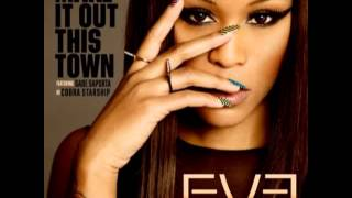 Eve (Feat. Gabe Saporta)- Make It Out This Town