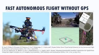 Autonomy & Robotics