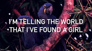 Taio Cruz - Telling the World (from the RIO movie, with lyrics)