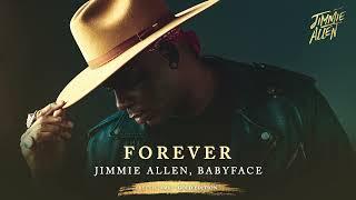 Jimmie Allen Forever