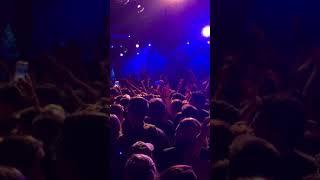 All Time Low - Vegas (live) - Sayreville, NJ - SWIR 10th Show - 12/20/17